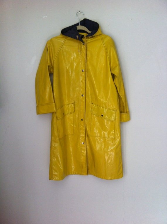 Fisherman Rain Coat | Down Coat