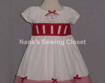 Mary Poppins Dress /Jolly Holiday