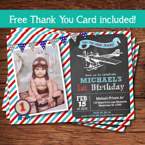 Plane birthday invitations image collections coloring pages adult plane birthday invitations image collections invitation templates filmwisefo