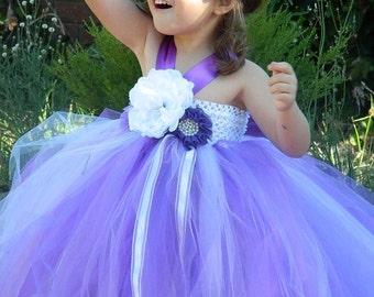 Lavender  feather headband - Girl  lavender purple  headband- Newborn Photo Prop,Teen