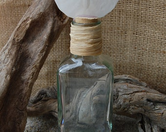 Sea Shell Bottle