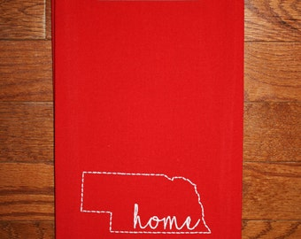 Nebraska kitchen towel home kitchen home decor nebraska love Home decor lincoln ne