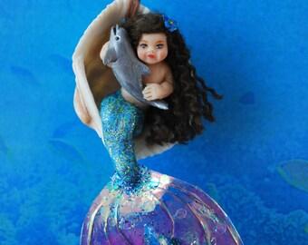 Mermaid Annabelle