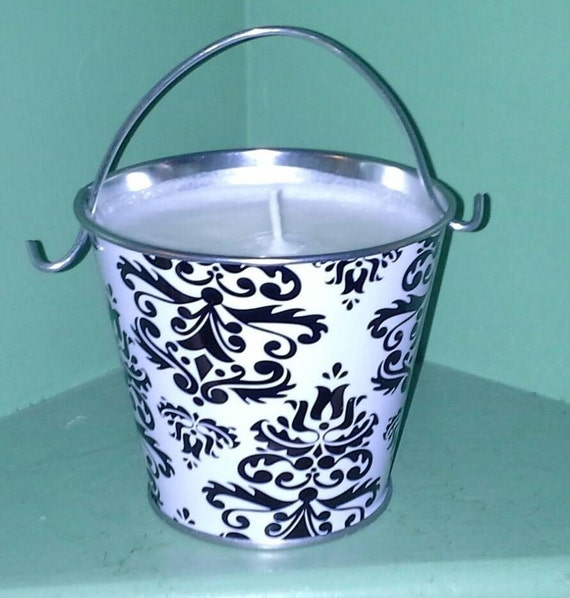 Spa day candle scented candle stocking stuffer by for Spa smelling candles