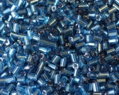 3MM Glass Bugle Seed Beads