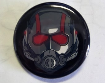 Marvel MCU – Ant Man – Button