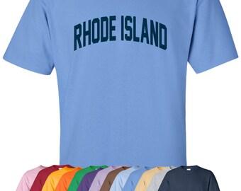 Providence tshirt etsy for T shirt printing providence ri