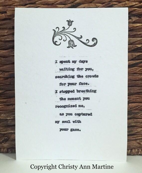 cadeau pour petit ami copain romantique par christyannmartine. Black Bedroom Furniture Sets. Home Design Ideas