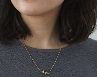 See Spot Necklace