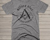 Hard Work-Heather Grey T-shirt