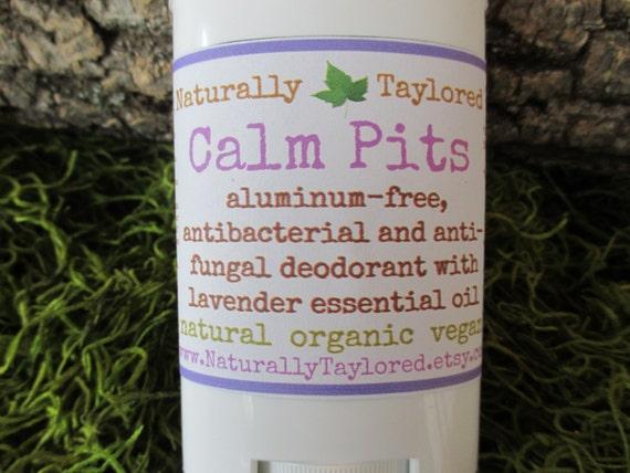 Best Natural Deodorant Etsy