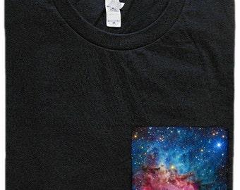 Galaxy Pocket Shirt