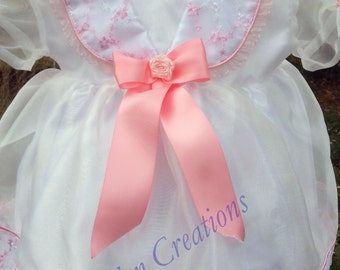 Baby/Toddler Girls for special occasions