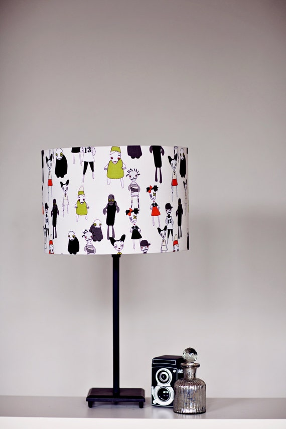 Table Lampshade, Ceiling Lampshade, Zombie Lamp Shade, Geeky Gift, Geeky  Home Decor, Zombie Apocalypse, Zombie Decor, New Home Gift, Lamp