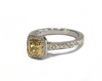 target diamond ring wedding favor