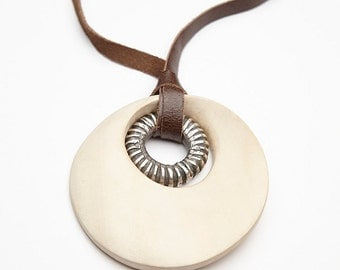 Sahara necklace