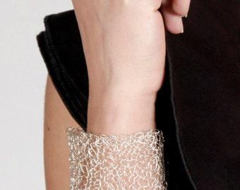 """Bracelet """"Fence"""""""