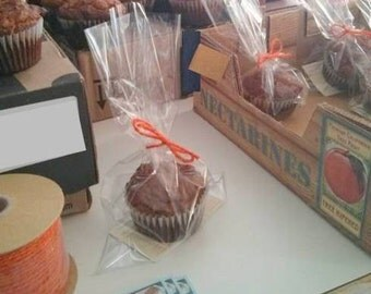 GOODS muffins - Baked Goods, Healthy treats, Gluten free, Organic, Dairy free (vegan!), refined Sugar free & Oh so YUMMY!
