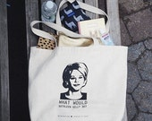 What Would Kathleen Kelly Do? Tote