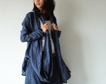 Georgie jacket ...One size fit (M-L ) Available in all colour