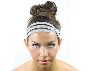 Gatsby Headband, Silver Flapper Headband, Silver Gatsby Headband, Great Gatsby Hair Accessories, Silver Hair Accessories For Women, Gatsby