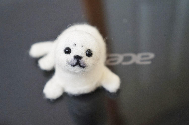 Baby Arctic Animals