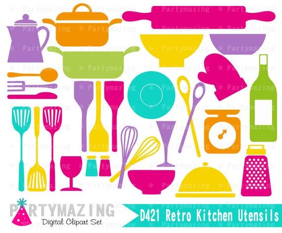 download clip art kitchen - photo #46
