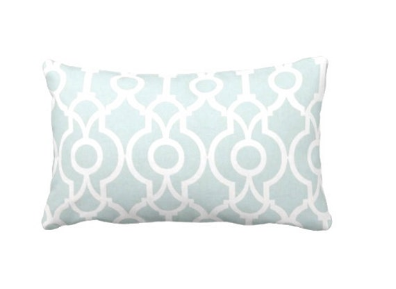 Dimensions Of Throw Pillow : 7 Sizes Available: Blue Throw Pillows by ReedFeatherStraw on Etsy