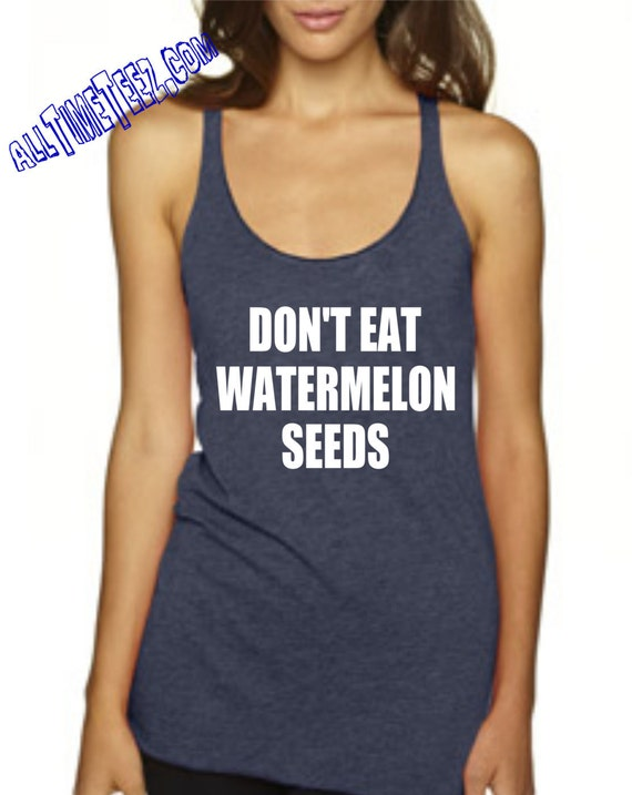 Purple Maternity Tank Top Maternity Tank Top Don't Eat