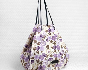 Cotton shopping bag Philini