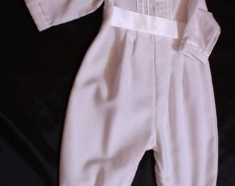Baby Boy's Tuxedo