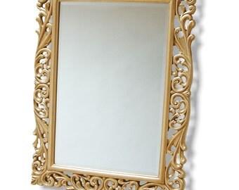 Antique Mirror 119 x 86 cm (47 x 34 Inches)