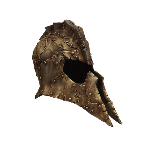 Larp Armour Xaphen Fantasy Helmet