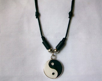 Very nice Yin and Yang Necklace