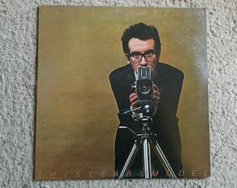 Elvis Costello - This Years Model Album