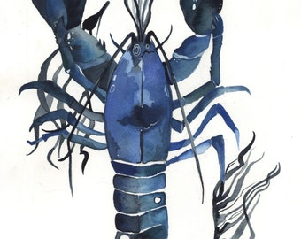 Customized Lobsters