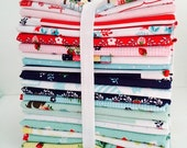 1/2 Yard Bundle (21 fabrics) Vintage Market by Tasha Noel for Riley Blake Designs