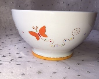 BOL - Breakfast butterflies