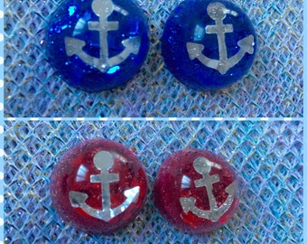 Ahoy! earrings