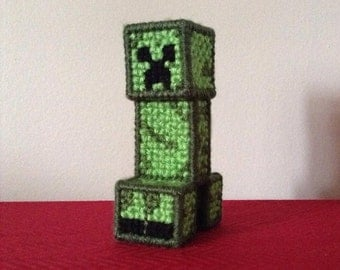 Creeper Figure