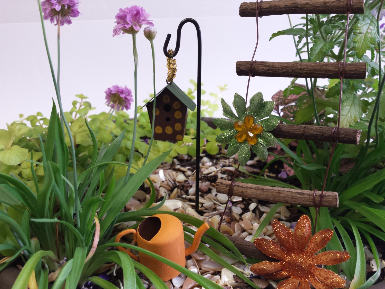 fairy ladder fairy garden kit fairy garden by