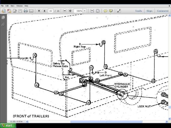 camper wiring diagram with Hi Lo Funlite C Er Wiring Diagram on Wiring Diagram Dual Battery System together with 240v Wiring Diagram likewise Converter Wf 8935 45 55 Anp Wiring Diagram in addition Hi Lo Funlite C er Wiring Diagram together with Motorbike Trailer.