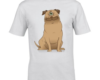 The Dog with One Eye T-Shirt