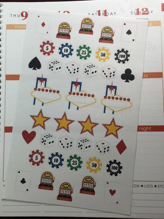 Term papers on casino gambling