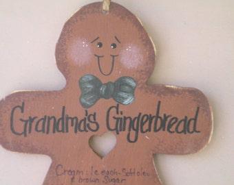 Gingerbread Man, Grandmas Gingerbread, Gingerbread Recipe, Ginger Decoration, Ginger Folk, Ginger Ornament, Gingerbread Cookie,