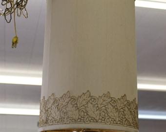Mid Century Modern Hanging Lamp