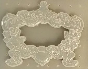 Fancy Frame Mold