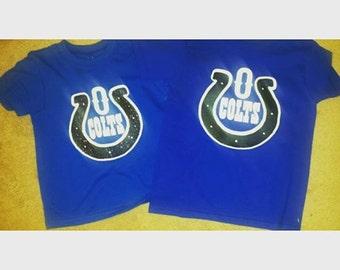 Custom sports team shirts