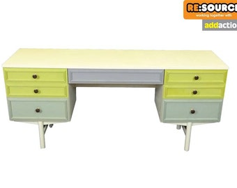 Upcycled 1970s Avalon Dressing Table 62065