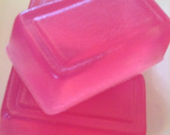 Glycerin Soap - Rose